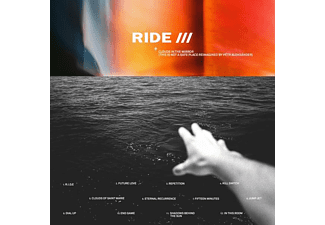 Ride & Petr Aleksander - Clouds in the Mirror (Tinasp Reimagined)  - (CD)