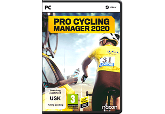 PC - Pro Cycling Manager 2020 /D/F