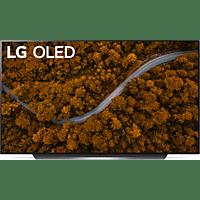 LG OLED55CX9LA OLED TV (Flat, 55 Zoll/139 cm, UHD 4K, SMART TV, webOS 5.0 mit LG ThinQ)