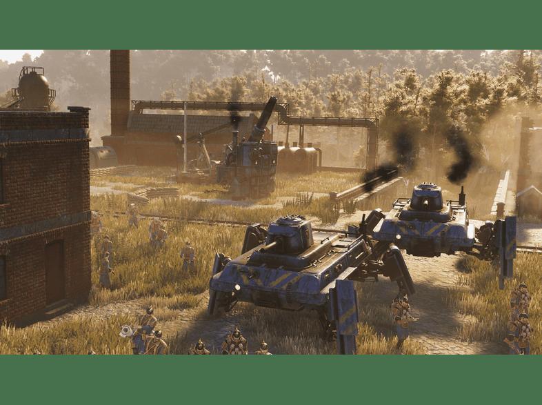 Xbox One Iron Harvest /I