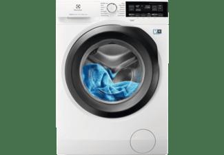 Destrucción Emociónate siga adelante  Lavadora secadora - Electrolux EW7W3964LB, 9 kg lavado, 6 kg secado, 1600  rpm, Clase A, Blanco