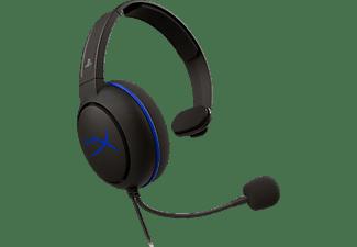 HYPERX Cloud Chat™ Headset für PS4, Over-ear Headset Schwarz