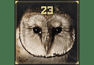 23 - 23  - (CD)