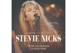 Stevie Nicks - 80's & 90's Retro Hitmix  - (CD)