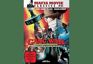 Gang War - Bandenkriege in New Orleans (Mafia Movie Classics #1) DVD