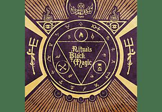 Deathless Legacy - Rituals Of Black Magic  - (CD)