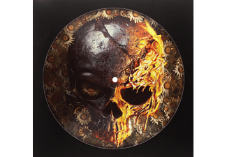 The Dead Daisies - Burn It Down/Picture  - (Vinyl)