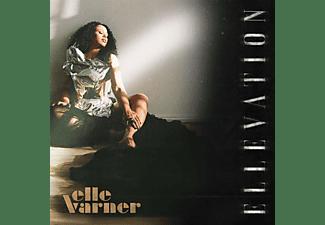 Elle Varner - Ellevation  - (CD)
