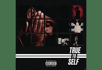 Bryson Tiller - True to Self  - (Vinyl)