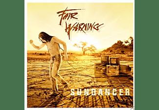 Fair Warning - Sundancer  - (CD)
