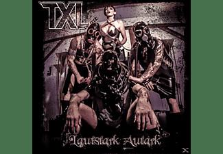 Txl - Lautstark Autark Deluxe-Box  - (CD)