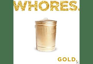 Whores - Gold  - (Vinyl)