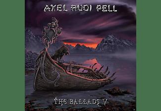 Axel Rudi Pell - THE BALLADS V BOXSET  - (CD)
