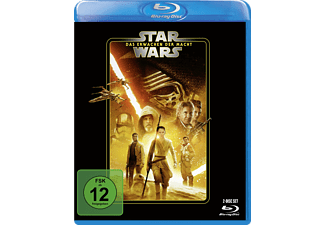 Star Wars: Das Erwachen der Macht Blu-ray