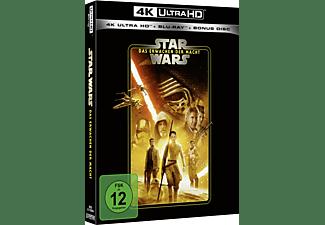 Star Wars: Das Erwachen der Macht 4K Ultra HD Blu-ray + Blu-ray