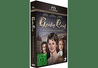 Gräfin Cosel-Der legendäre Histor DVD