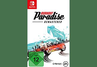 Burnout Paradise Remastered - [Nintendo Switch]