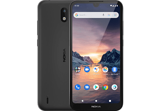 "NOKIA 1.3 - Smartphone (5.71 "", 16 GB, Charcoal)"
