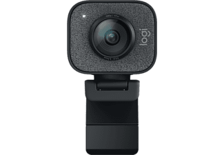 LOGITECH Webcam StreamCam