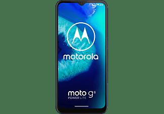 MOTOROLA moto g8 power lite 64 GB Blau Dual SIM