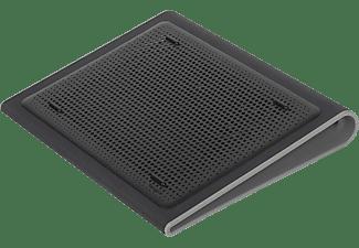 TARGUS Notebook Kühler Lap Chill Mat 17 Zoll, Schwarz (AWE55GL)