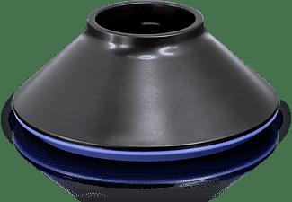 KOENIC KHF 22320 USB Handventilator Farbauswahl nicht möglich, Blau/Schwarz oder Beere/Schwarz