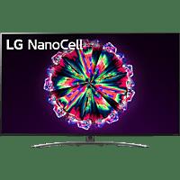 LG 55NANO867NA NanoCell TV LCD TV (Flat, 55 Zoll / 139 cm, UHD 4K, SMART TV, webOS 5.0 (AI ThinQ))