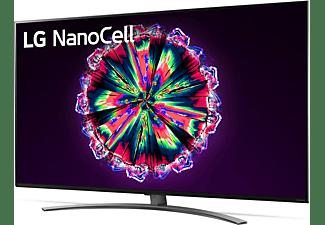 LG 49NANO867NA NanoCell TV LCD TV (Flat, 49 Zoll / 123 cm, UHD 4K, SMART TV, webOS 5.0 (AI ThinQ))