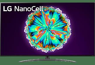 LG 65NANO917NA NanoCell LCD TV (Flat, 65 Zoll / 164 cm, UHD 4K, SMART TV, webOS 5.0 (AI ThinQ))