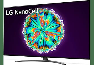 LG 55NANO917NA NanoCell LCD TV (Flat, 55 Zoll / 139 cm, UHD 4K, SMART TV, webOS 5.0 (AI ThinQ))