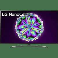 LG 55NANO816NA NanoCell LCD TV (Flat, 55 Zoll / 139 cm, UHD 4K, SMART TV, webOS 5.0 (AI ThinQ))