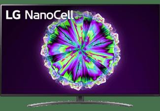 LG 55NANO816NA NanoCell, 139 cm (55 Zoll), UHD 4K, SMART TV, LCD TV, TM100 (50Hz), DVB-T2 HD, DVB-C, DVB-S, DVB-S2