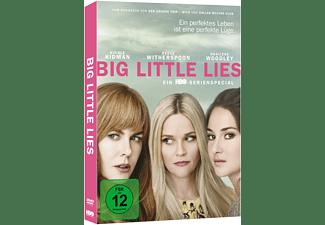 Big Little Lies (Serienspecial) DVD