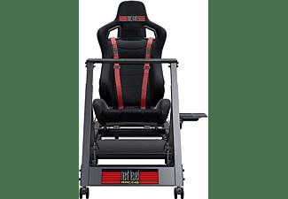 NEXT LEVEL RACING ® GTtrack Racing Simulator Cockpit
