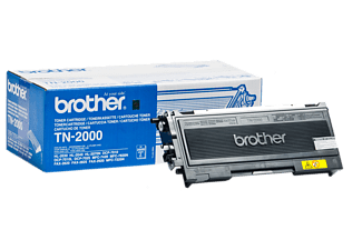 BROTHER tn2000 toner black
