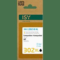 ISY IHI-1302-B-XL Tintenpatrone Schwarz