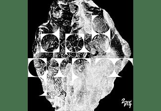 Allan Shotter - DAS GIFT (12 +MP3+ART PRINT)  - (LP + Download)