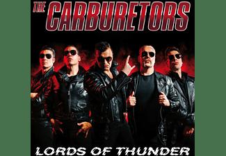 The Carburetors - Lords Of Thunder  - (Vinyl)