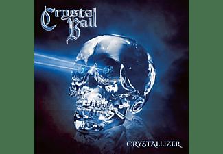 Crystal Ball - Crystallizer  - (CD)