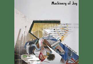 Machinery Of Joy - On The Verge Of Sleep  - (Vinyl)