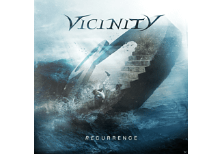 Vicinity - Recurrence  - (CD)