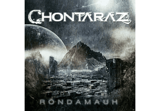 Chontaraz - Rondamauh  - (CD)