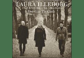 Laura Illeborg - Det Går Tit Godt  - (Vinyl)