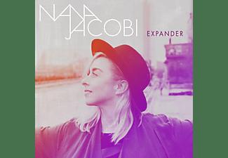 Nana Jacobi - Expander  - (CD)