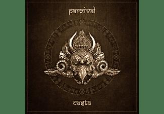 Parzival - Casta  - (Vinyl)