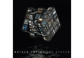 Mother Empire - The System  - (Vinyl)