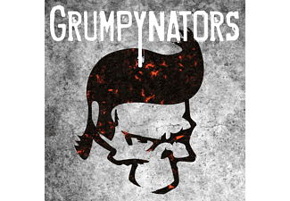 Grumpynators - Wonderland  - (Vinyl)
