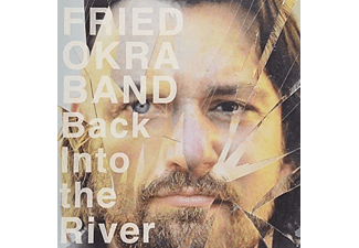 Fried Orka Band - Back Into The River  - (Vinyl)