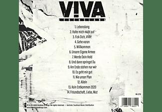 Viva - Lebenslang (Digipak) [CD]