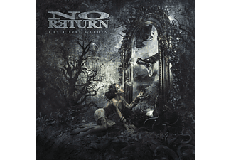 No Return - The Curse Within (Vinyl)  - (Vinyl)